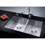 stainless steel kitchen sink 16 - Kitchen Sinks Nz