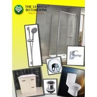 Bathroom Combo With 700mm Freestanding Vanity