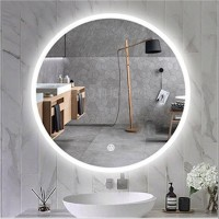 LED Mirror Round Series 700