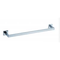 Towel Rail - Square Series 2100-01 Single Bar 940mm