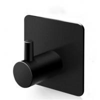 Robe Hook - Square Wall Hung Series 2100-01Matt Black