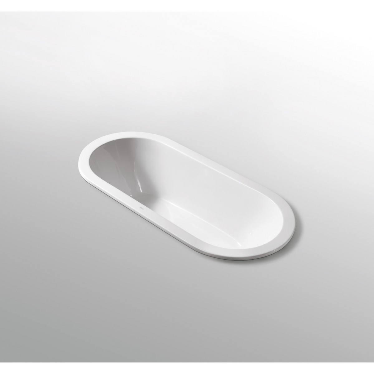 Bath Tub Loma Series Drop In Fc 305b 1600mm