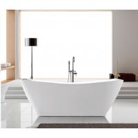 Freestanding Bath Kora Square 1700mm