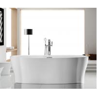 Freestanding Bath Kora Oval 1700mm
