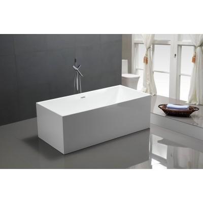 Freestanding Bath - Cathy Rectangle 1500mm