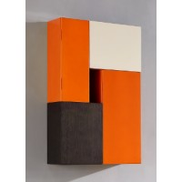 Combine Wall Huang Cabinet