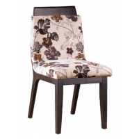 Dinning Chair With Cotton Seat *SOLID OAK LEG