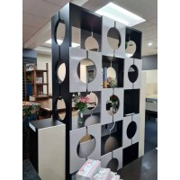 Hall Display Unit