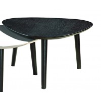 NESTING COFFEE TABLE 800*800*440mm