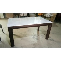 DINING TABLE - Marble Stone Top