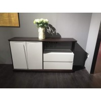 Large Side Cabinet With Drawers