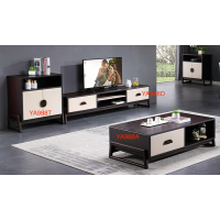 LONG TV UNIT WITH DRAWERS - 2000*400*450mm