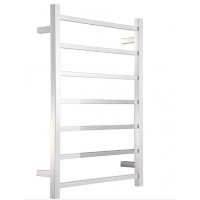 Heated Towel Rail Square 7 Bar ETW1000x600