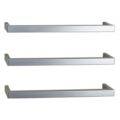 Heated Towel Rack YW-3F Angle Square Right