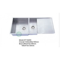 Kitchen Sink ST1020D