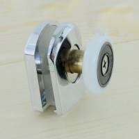 Shower Door Roller - Single Top M01