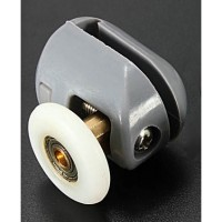 Shower Door Roller - Single Top P01