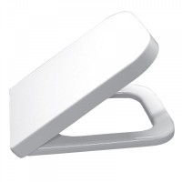 Euro soft close wrapper toilet  seat  cover - S3980