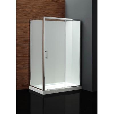 Shower Box - Eddy Series 2 Sides (1200x1000x1900mm)