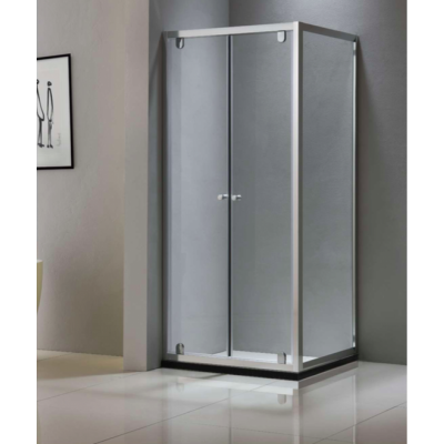Shower Box - Park Series 2 Sides (1000x1000x1900mm)