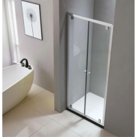 Shower Box - Park Series 3 Sides (1000x1000x1000x1900mm)