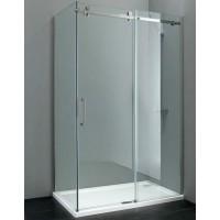 Shower Box - Rock Series 2 Sides Frameless Glass (1170x970x2000mm)