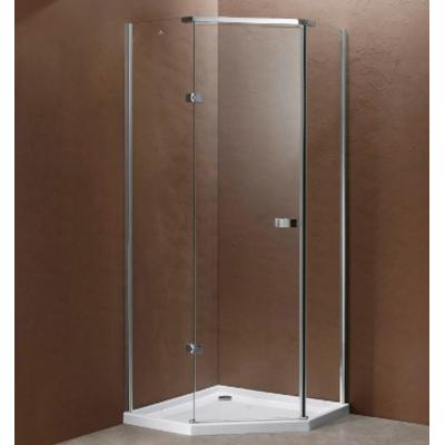 Shower Glass - Bay Series 2 Sides 900X900X1830MM