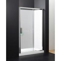 Shower Box - Eddy Series 3 Sides Wall (1000x1200x1000x1900mm)