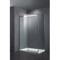 Shower Box - Rock Series 2 Sides Sling Door (1470x970x2000mm)