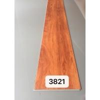 Quick Click Waterproof PVC Vinyl Flooring - 3821