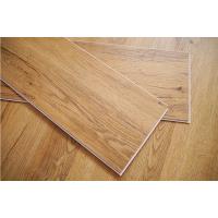 Quick Click Waterproof SPC Vinyl Flooring - 8007