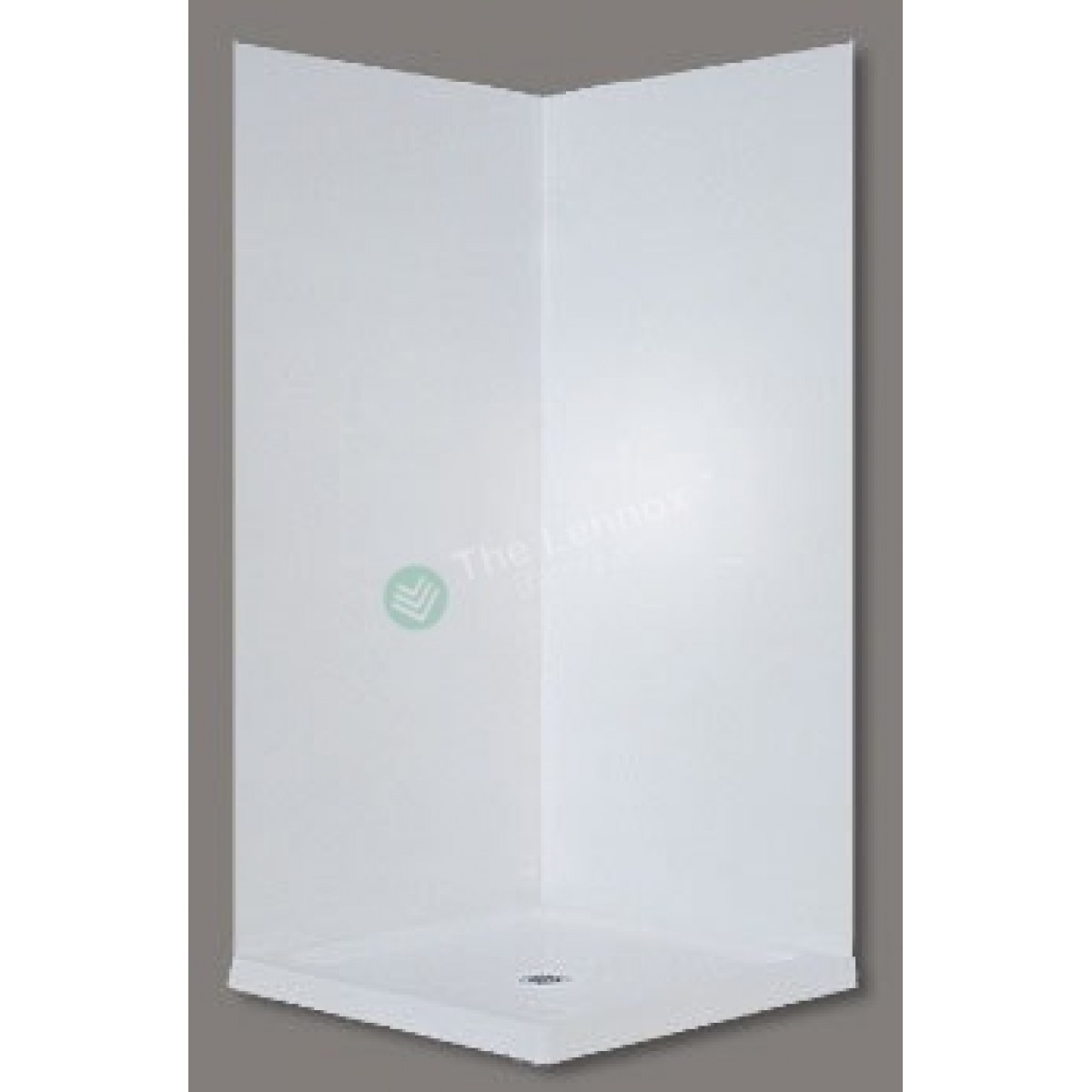 Shower-Box - Hydro Series 2 Sides (1200x900x2000mm ...