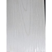 PVC UV Board - Wood White Color
