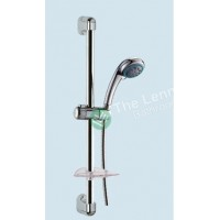 Rail Shower (With Soap Holder) - 1161