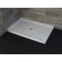 Shower Tray - Rectangle Series 1200X1000mm Center
