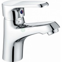 Basin Mixer - Round Serie 13102