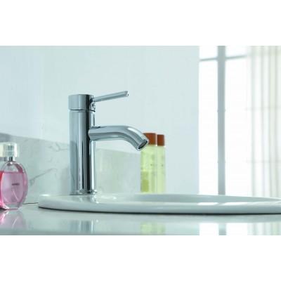 Basin Mixer - Round Series 2314A
