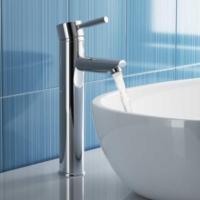 Basin Mixer - Round Series H2314