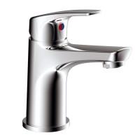 Basin Mixer - Elementi All Pressure Chrome