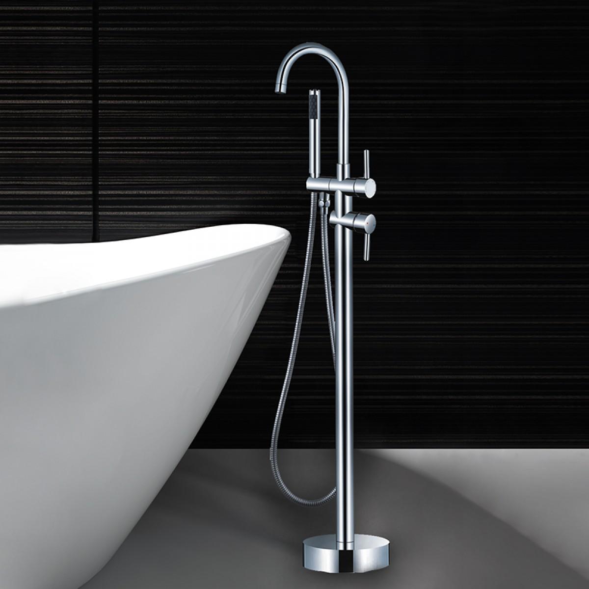 Bath Mixer Freestanding L003