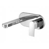 Bath Spout With Mixer Amio