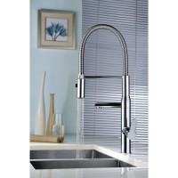 Kitchen Sink Mixer - Round Series 2249