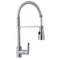Kitchen Sink Mixer - Round Series C0185