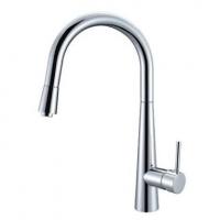 Kitchen Sink Mixer - Round Series C1086
