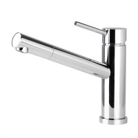 Kitchen Sink Mixer - Round Series M82