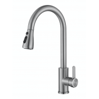 Kitchen Sink Mixer - Round Series M82