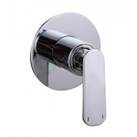 Shower Mixer - Round Series OCY01