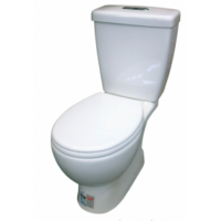 Toilet Suite - Two Piece CT-1039 S-Pan
