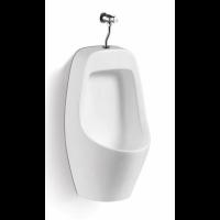 Urinals - ceramic shallow open bowl - KX214
