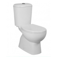 Toilet Suite - Two Piece A3969 Base S-Pan